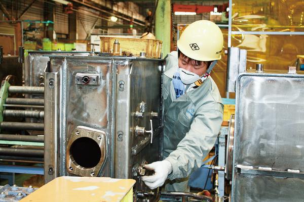 株式会社二川工業製作所