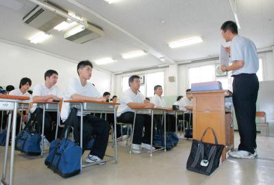 神戸村野工業高等学校 普通科紹介ページへ