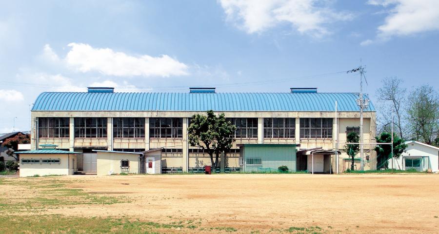 神戸村野工業高等学校 稲美グラウンド
