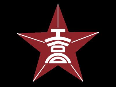神戸村野工業高等学校 校章