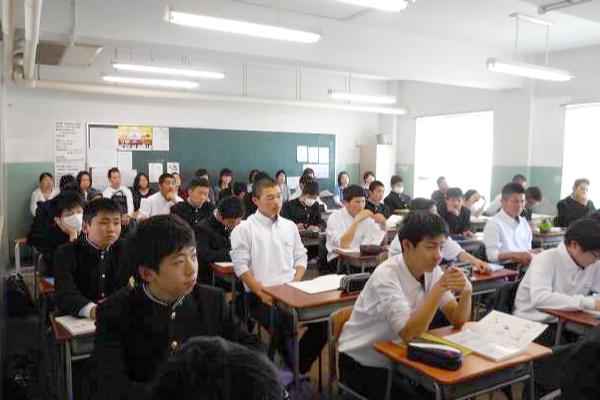 平成30年度 授業参観2