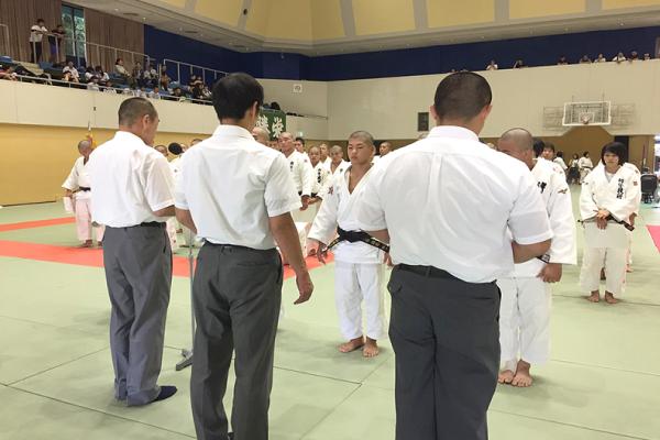 平成30年度神戸市高等学校柔道新人大会