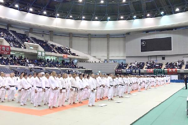 【柔道部】第61回近畿高等学校柔道新人大会 結果