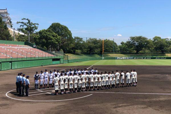 【硬式野球部】令和2年度秋季神戸地区大会 結果