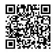 ふるさと納税についてWebサイトQR