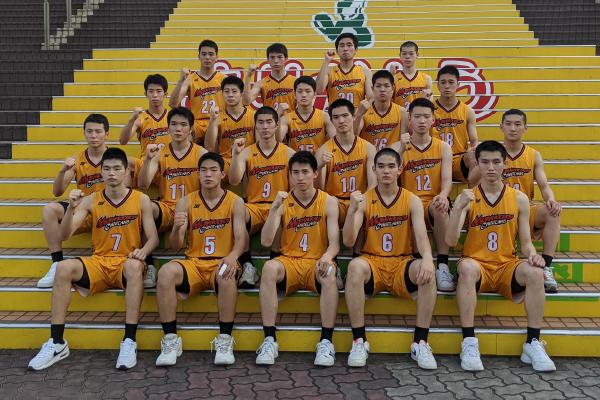 バスケットボール部、県総体途中結果画像3